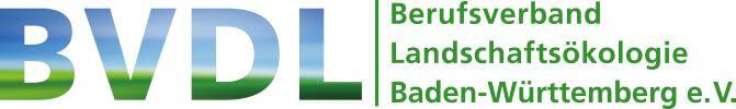 Berufsverband der Landschaftsökologen Baden-Württemberg e. V. (BVDL)